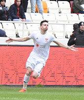 Sivasspor turladı