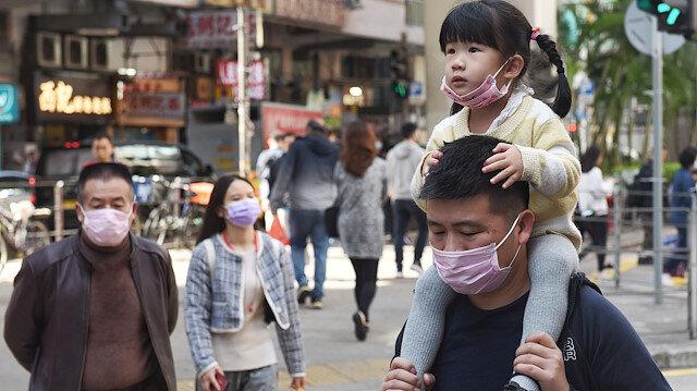 Bilim insanları, virüsün SARS'a yüzde 80 benzerlik gösterdiğini belirtti.