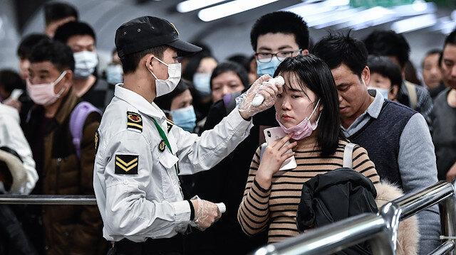Dünyada Koronavirüs alarmı: 11 milyonluk şehir karantinaya alındı