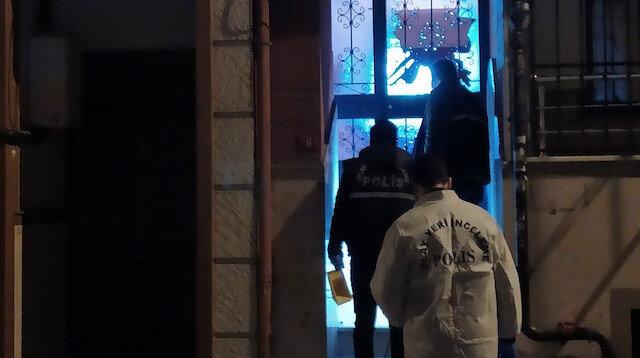 Beyoğlu'nda iki farklı adrese el yapımı patlayıcı ile saldırı