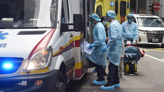Dünya Sağlık Örgütünden koronavirüs açıklaması: Acil durum ilan etmek için erken