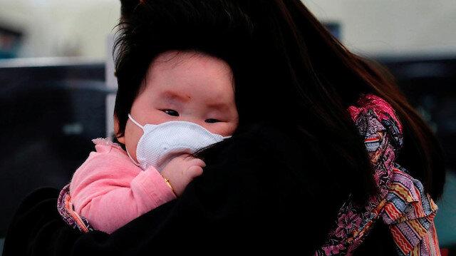 Çin'deki gizemli virüs 571 kişiye bulaştı