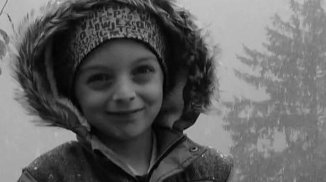 Minik Metehan'ın feci ölümü: Kartopu oynarken başına kaya parçası düştü
