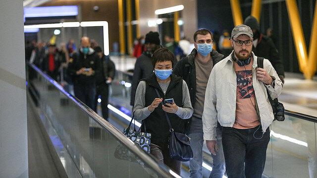 Dünyanın yeni vebası: Koronovirüs