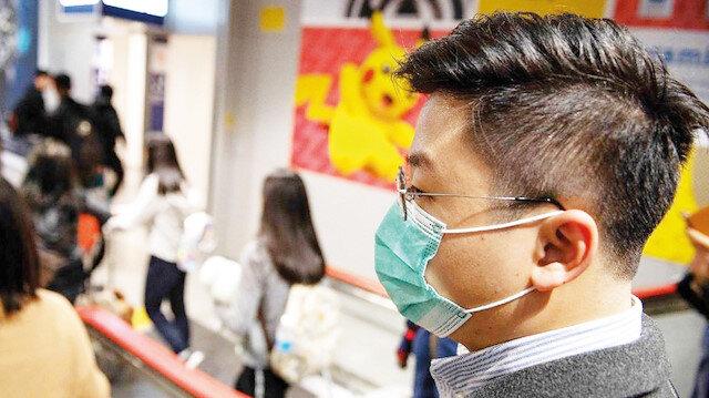 Ölümcül virüs Çin ekonomisini vurdu