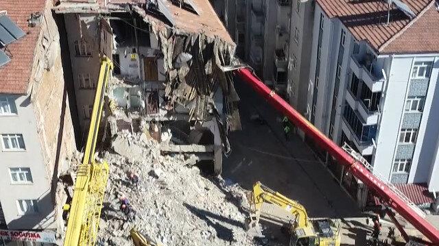Mustafa Paşa Mahallesi'nin depremde ağır hasar almasının sebebi ne?