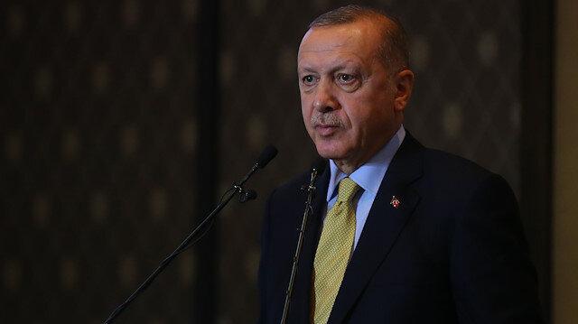 Türkiye'den Cumhurbaşkanı düzeyinde ilk ziyaret: Erdoğan, Cezayir, Gambiya ve Senegal'i ziyaret edecek