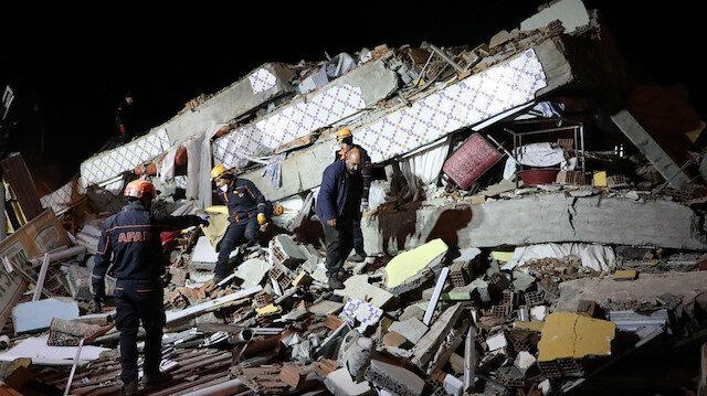 Doğu Anadolu'da 9 yılın ardından aynı acı: İşte Türkiye'de meydana gelen büyük depremler