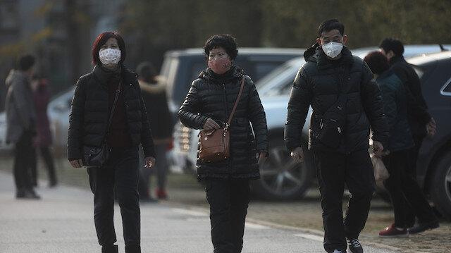 Dışişleri'nden Çin'e seyahat uyarısı: Zorunlu olmadıkça gitmeyin