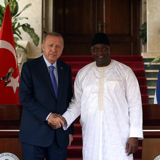 Cumhurbaşkanı Erdoğan: Hafterin ateşkes diye, barış diye bir derdi yok