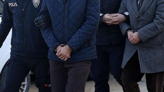 FETÖ'nün emniyet ve askeri mahrem yapılanmasına operasyon: 14 FETÖ'cü yakalandı