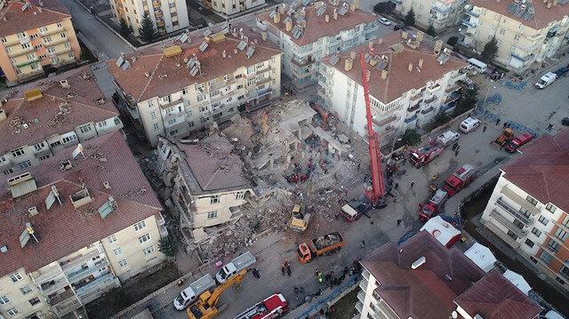 Deprem bölgesine yapılacak konutların detayları belli oldu