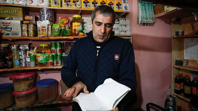 İstanbul'un 'Robin Hood'u bu kez Elazığ'da ortaya çıktı: Depremzedelerin borçlarını kapattı