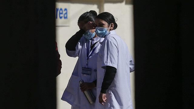 Çin'de koronavirüs kaosu: Salgında can kaybı 132'ye yükseldi