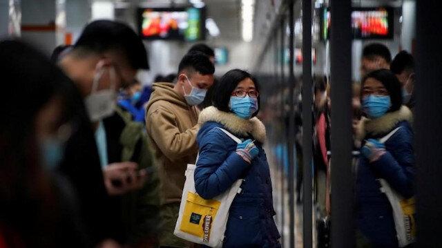 Koronavirüs salgınında can kaybı 132'ye yükseldi