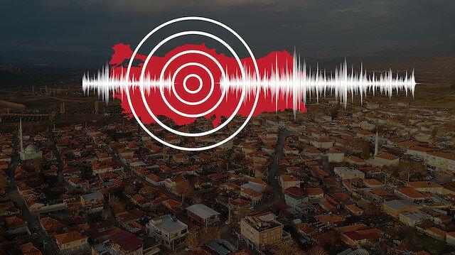 İşte peş peşe meydana gelen depremlerin nedeni: Türkiye karası kırılarak cevap veriyor