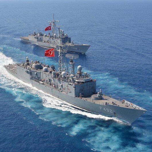 Türk savaş gemileri neden Libya açıklarına gitti?