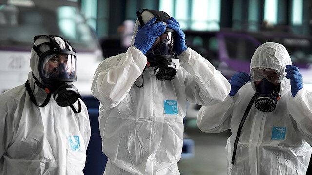Dünya Sağlık Örgütü koronavirüs nedeniyle acil durum ilan etti