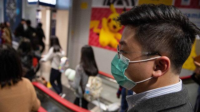 Yurt dışına seyahat edenler dikkatli olsun: Koronavirüs hızla yayılıyor