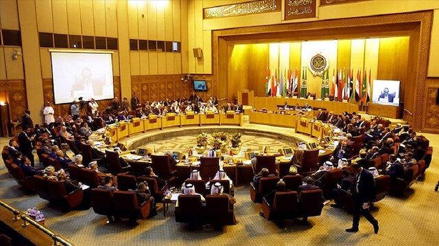 Arap Birliği'nden Trump'ın sözde barış planına ret