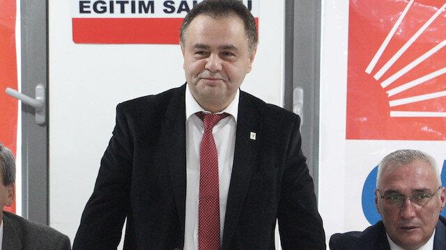 CHP'li Belediye Başkanı sahte plakalı araçla yakalandı