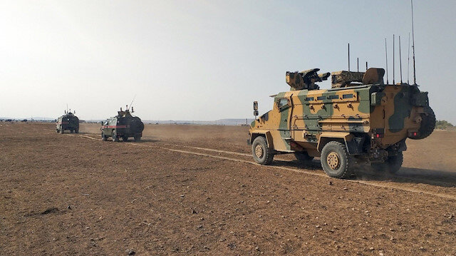 Suriye'deki saldırı sonrası Türkiye'den ilk hamle: Ruslarla devriye iptal