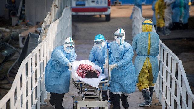 İki ülkede daha ilk koronavirüs vakaları görüldü