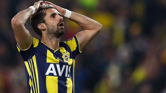 Fenerbahçe'de Alper Potuk gerçeği: Vefasızlık