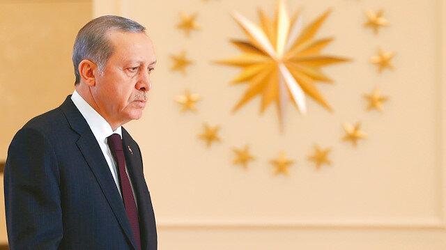Cumhurbaşkanı Erdoğan'dan çığ ve uçak kazası paylaşımı