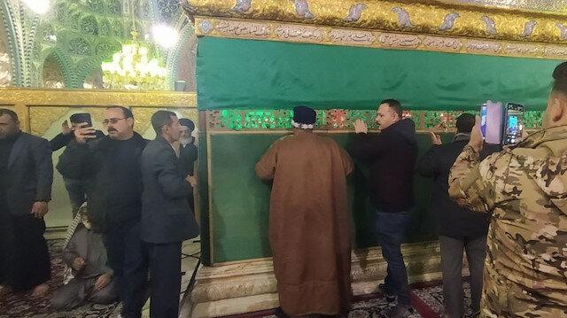İran destekli teröristler Deyrizor'da camileri hüseyniyeye çevirdi ezanın okuma şeklini değiştirdi