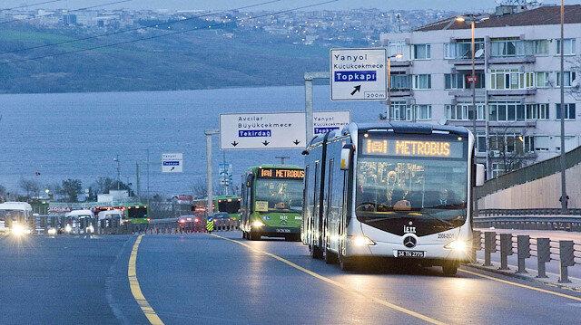 İstanbul'da toplu ulaşıma zam: İşte yeni fiyatlar