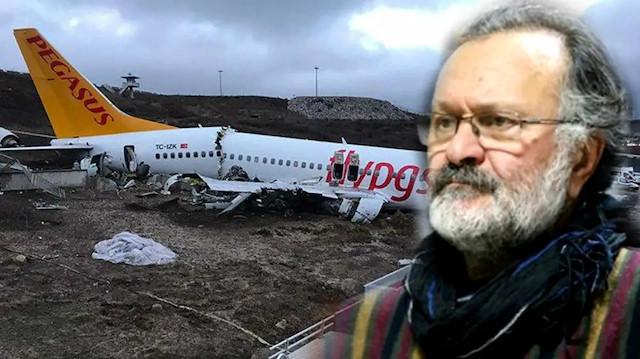 Kazayı konuşacağına siyaset yapmıştı: Bahadır Altan Pegasus'tan kovuldu