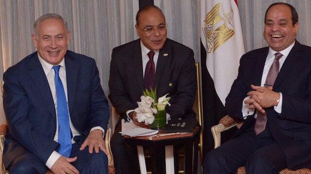 İsrail ile Arap ülkeleri nikaha hazırlanıyor