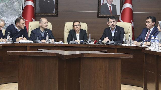 İçişleri Bakanı Soylu: Kızılay'a bir haksızlık yapılmasın