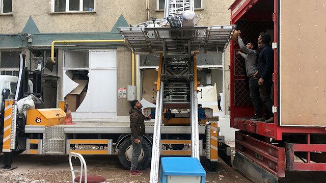 Deprem sonrası bir fırsatçılık daha: Taşınma fiyatları iki katına çıktı