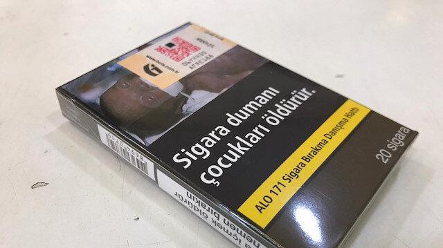'Sigarada düz paket uygulaması hedefine ulaştı'
