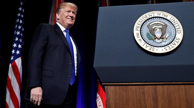Trump'ın duvar planına Pentagon'dan finansal destek: 2 milyar isteyecek