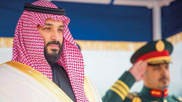 Riyad, Kur'ân'ı tahrif etti