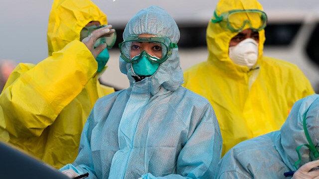 Bilim insanlarından korkunç tahmin: Koronavirüs yarım milyonu etkileyecek