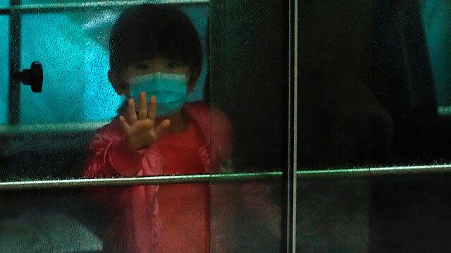 Çin'de çok tartışılacak koronavirüsü önlemi: Her evden yalnızca bir kişi dışarı çıkabilecek