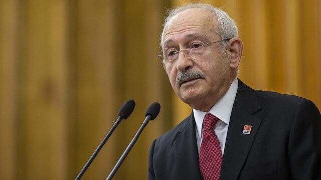 Kılıçdaroğlu'nun açıklamalarına tepki yağdı: FETÖ'nün siyasi ayağı CHP