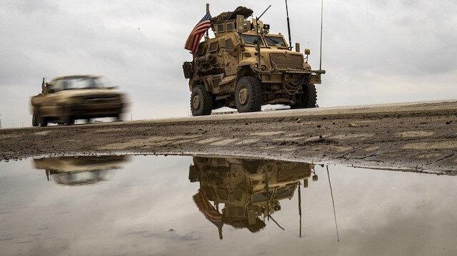 ABD askerleri ile Esed rejimi güçleri arasında gerginlik: ABD Haseke'de rejime ait 2 askeri noktayı vurdu