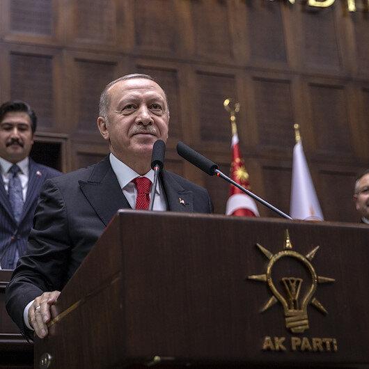 Cumhurbaşkanı Erdoğandan Kılıçdaroğluna FETÖ soruları