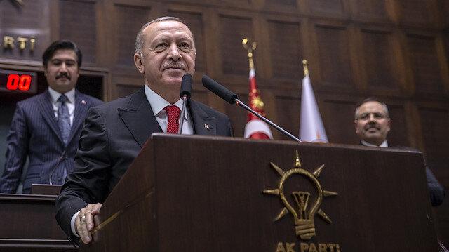 Cumhurbaşkanı Erdoğan'dan Kılıçdaroğlu'na 'FETÖ' soruları