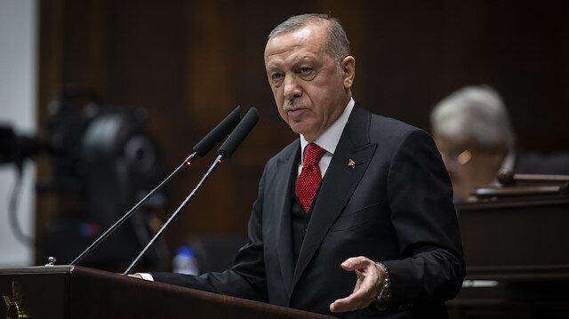 Erdoğan: FETÖ'nün en önemli siyasi ayağı Kılıçdaroğlu'nun kendisi ve ekibidir
