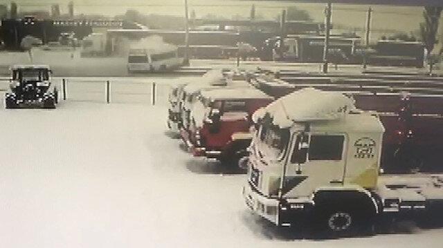 Yozgat'ta yolcu minibüsü devrildi: 2 ölü, 4 yaralı