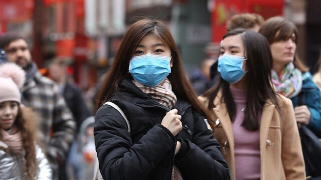 Japonya'da yeni tip koronavirüs nedeniyle ilk ölüm