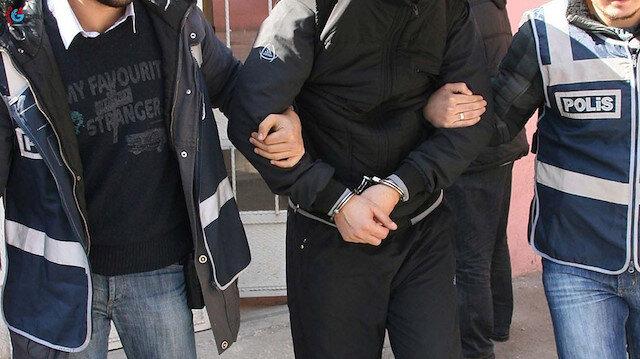 FETÖ'nün GATA yapılanmasına 10 tutuklama