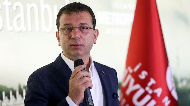 İBB'den mahkemeye Kanal İstanbul başvurusu: ÇED raporunun iptalini istediler