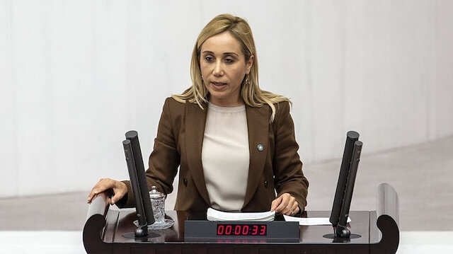 İYİ Partili Tuba Vural Çokal partisinden istifa etti: Beklentileri karşılayamadı